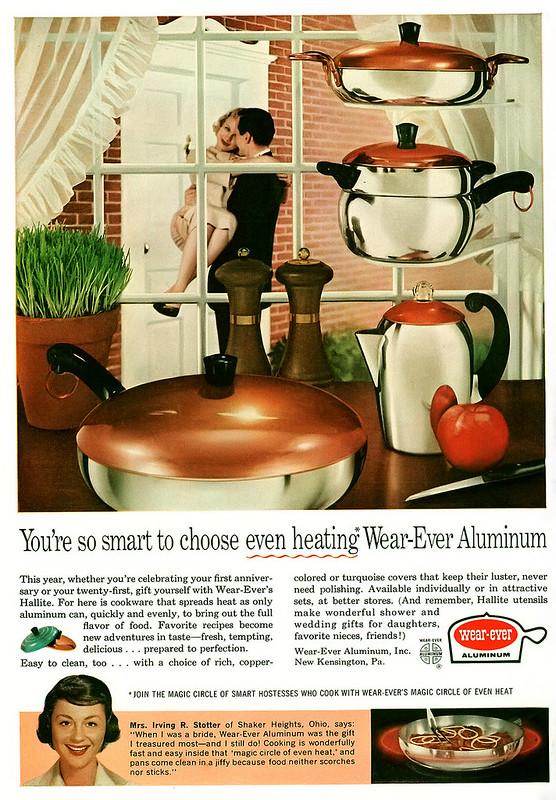 Wear-Ever 1960