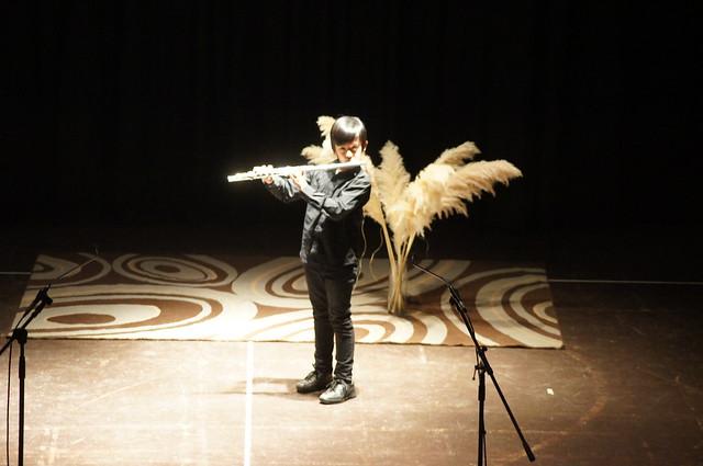 1906 - 13 Concurso Flauta Traversa