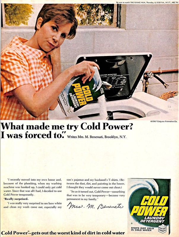 Cold Power 1967