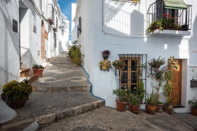 Andalusia - Frigiliana