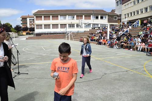 Eskola Kirola mugikortasuna