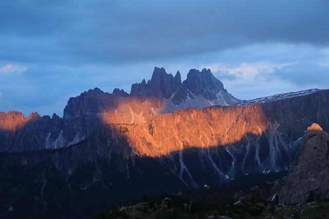 Dolomites,Italy