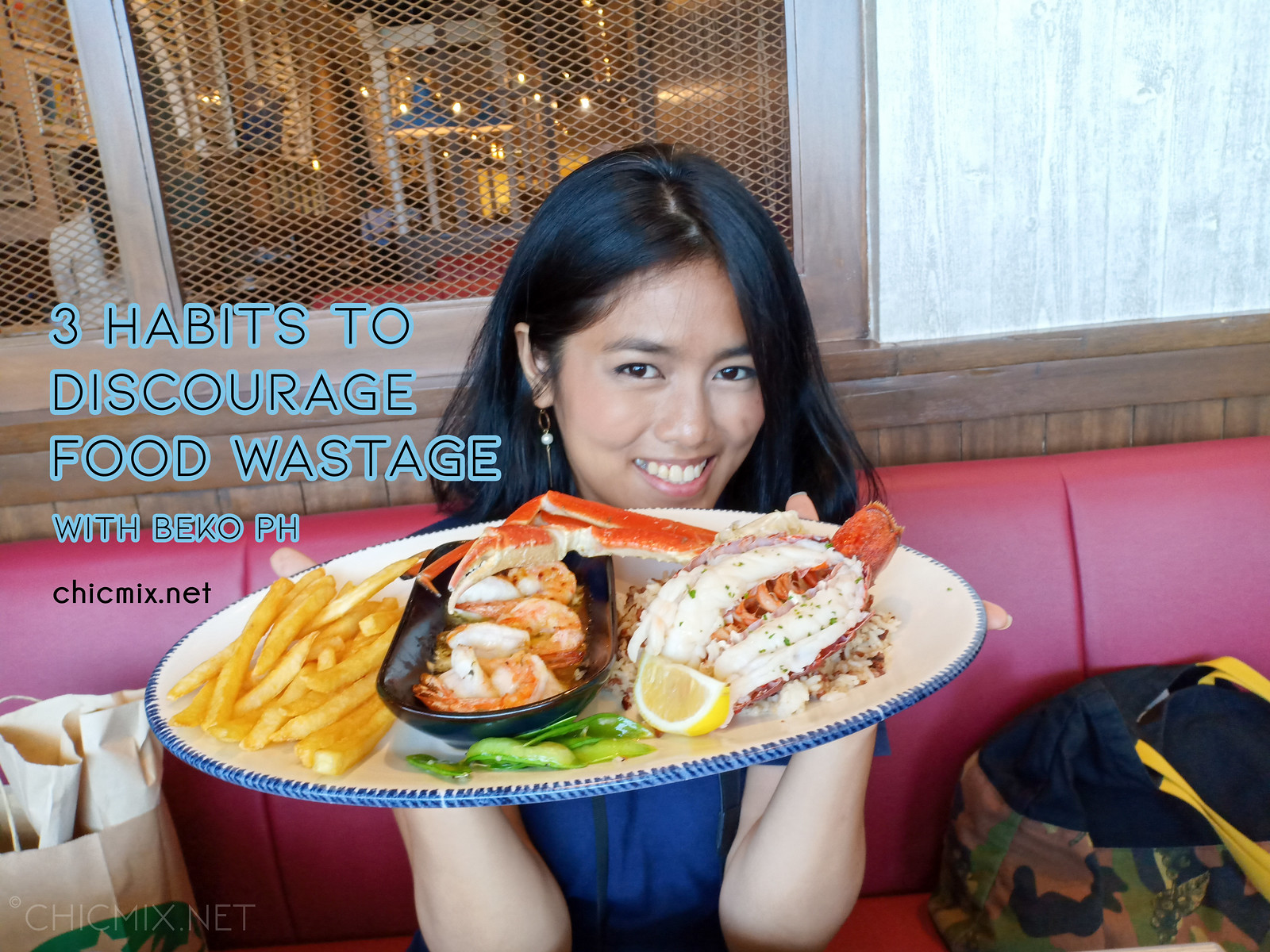 What to do with Left Overs? | 3 Habits to Discourage Food Wastage