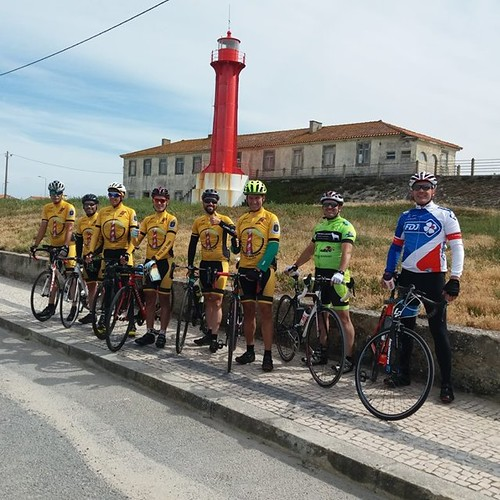 8-6-2019 - 1ª Etapa - Montedor a Leça