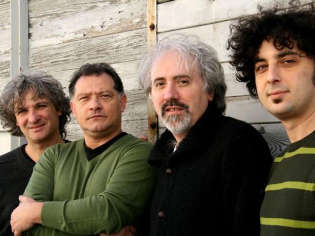 concerto quartetto pinturas a gioia