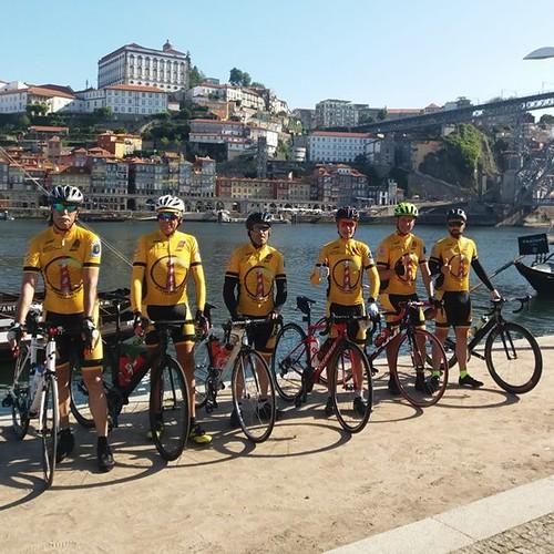 9-6-2019 - 2ª Etapa - Leça ao Farol do Cabo Mondego