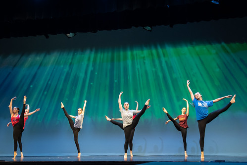 Greatest Show - Senior Dance