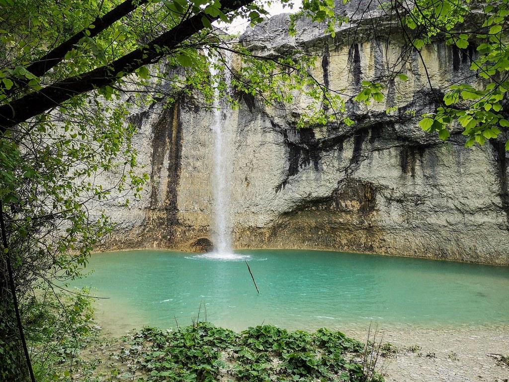 Slap Sopot Istria
