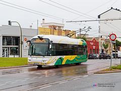 Irisbus Civis ETB12 - TRAM 1