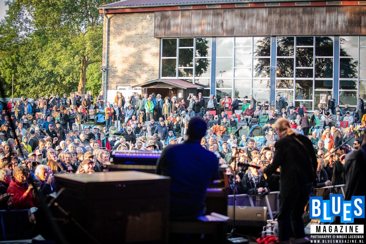 Ghost Town Blues Band @ Grolsch Blues Festival 2019-1