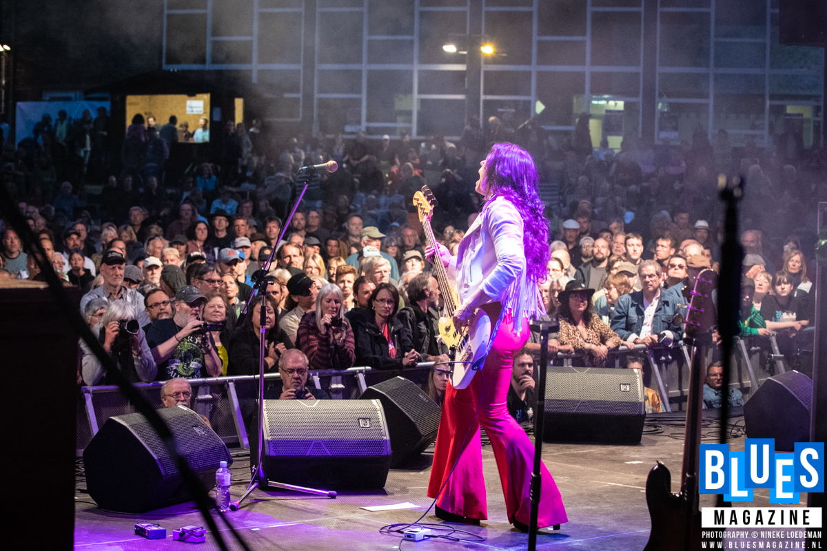 Danielle Nicole @ Grolsch Blues Festival 2019-37