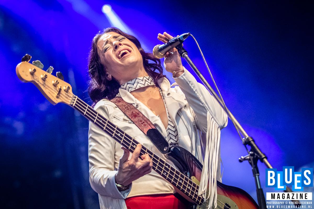 Danielle Nicole @ Grolsch Blues Festival 2019-24