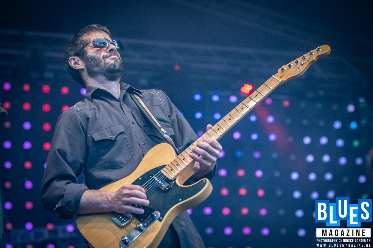 Ghost Town Blues Band @ Grolsch Blues Festival 2019-12