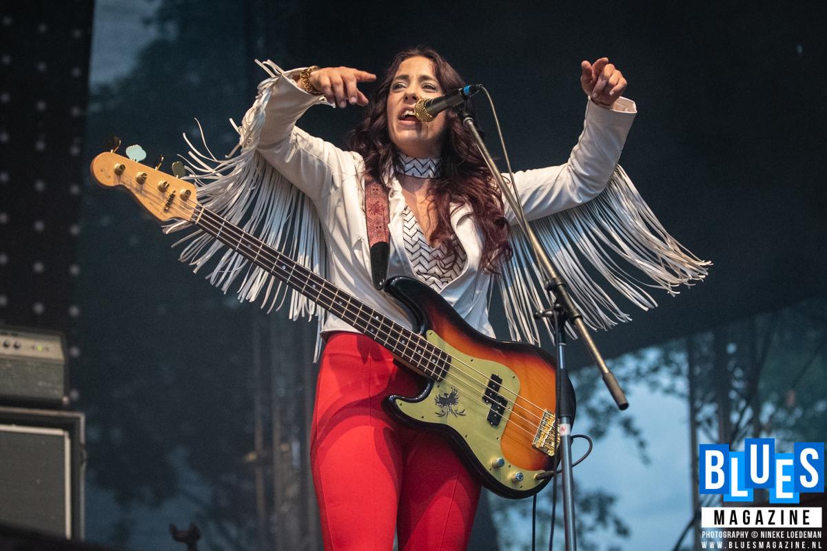 Danielle Nicole @ Grolsch Blues Festival 2019-22