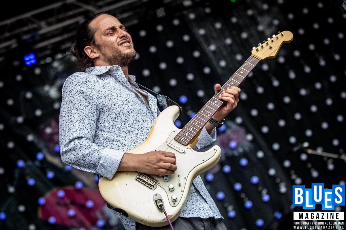 Southern Avenue @ Grolsch Blues Festival 2019-19