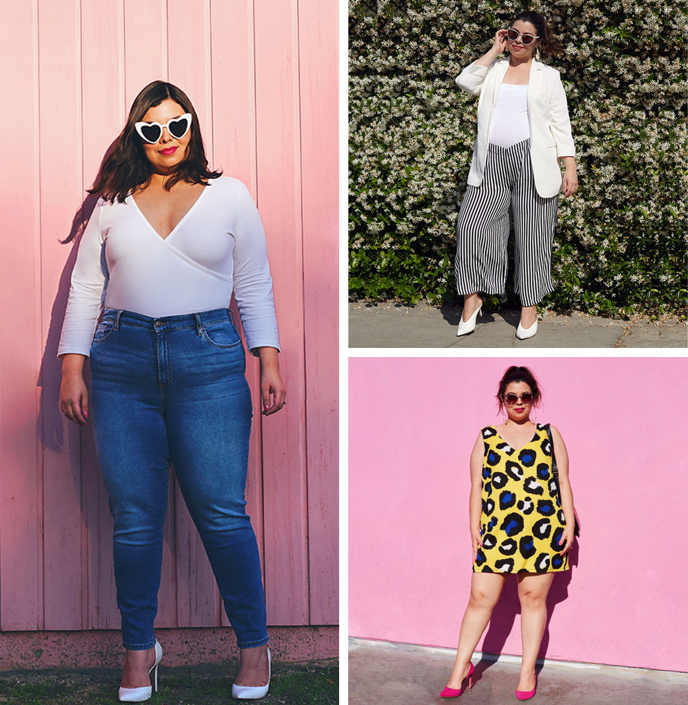 14 Plus Size Fashion Bloggers You Should Know (Jay of Jay Miranda)