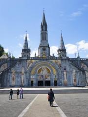 Beautiful Lourdes