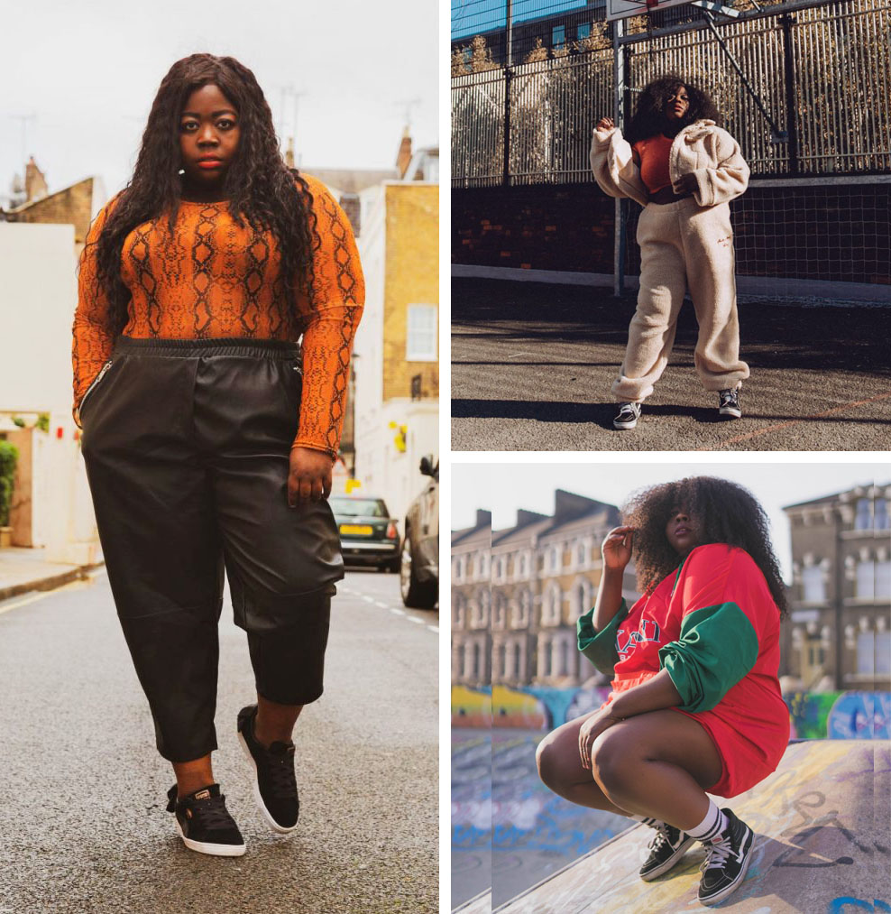 14 Plus Size Fashion Bloggers You Should Know (Stephanie of Nerd About Town)