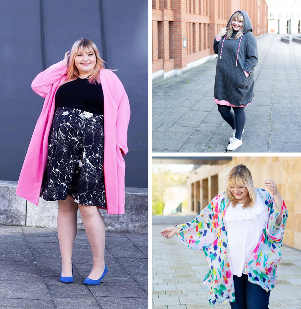 14 Plus Size Fashion Bloggers You Should Know (Katha of Katha Strophal)