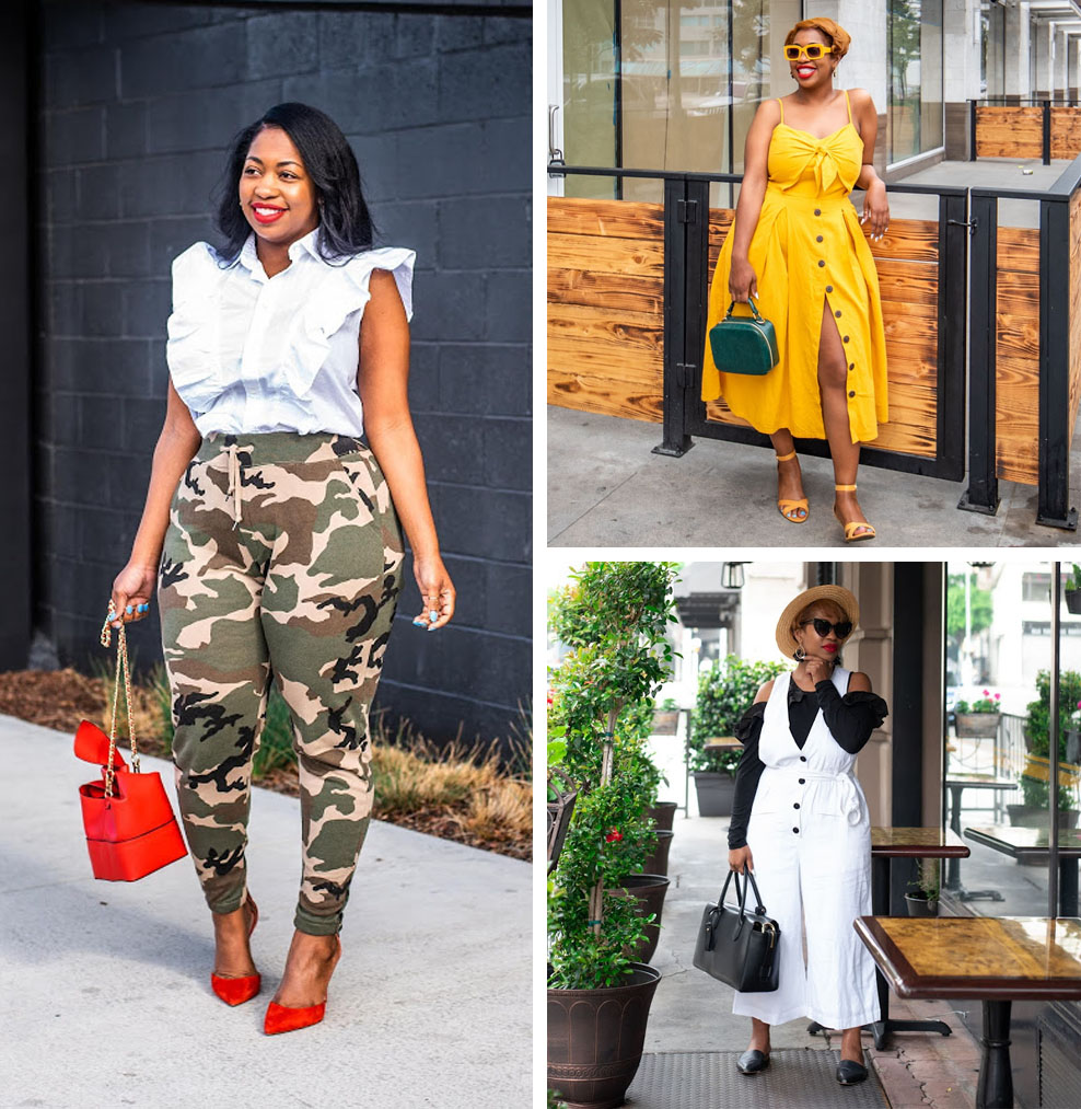14 Plus Size Fashion Bloggers You Should Know (Joi of In My Joi)