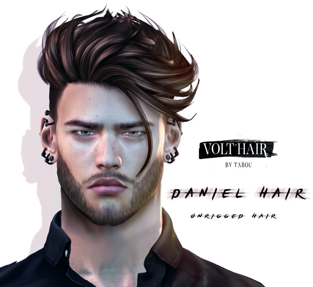 Daniel Hair @ equal10