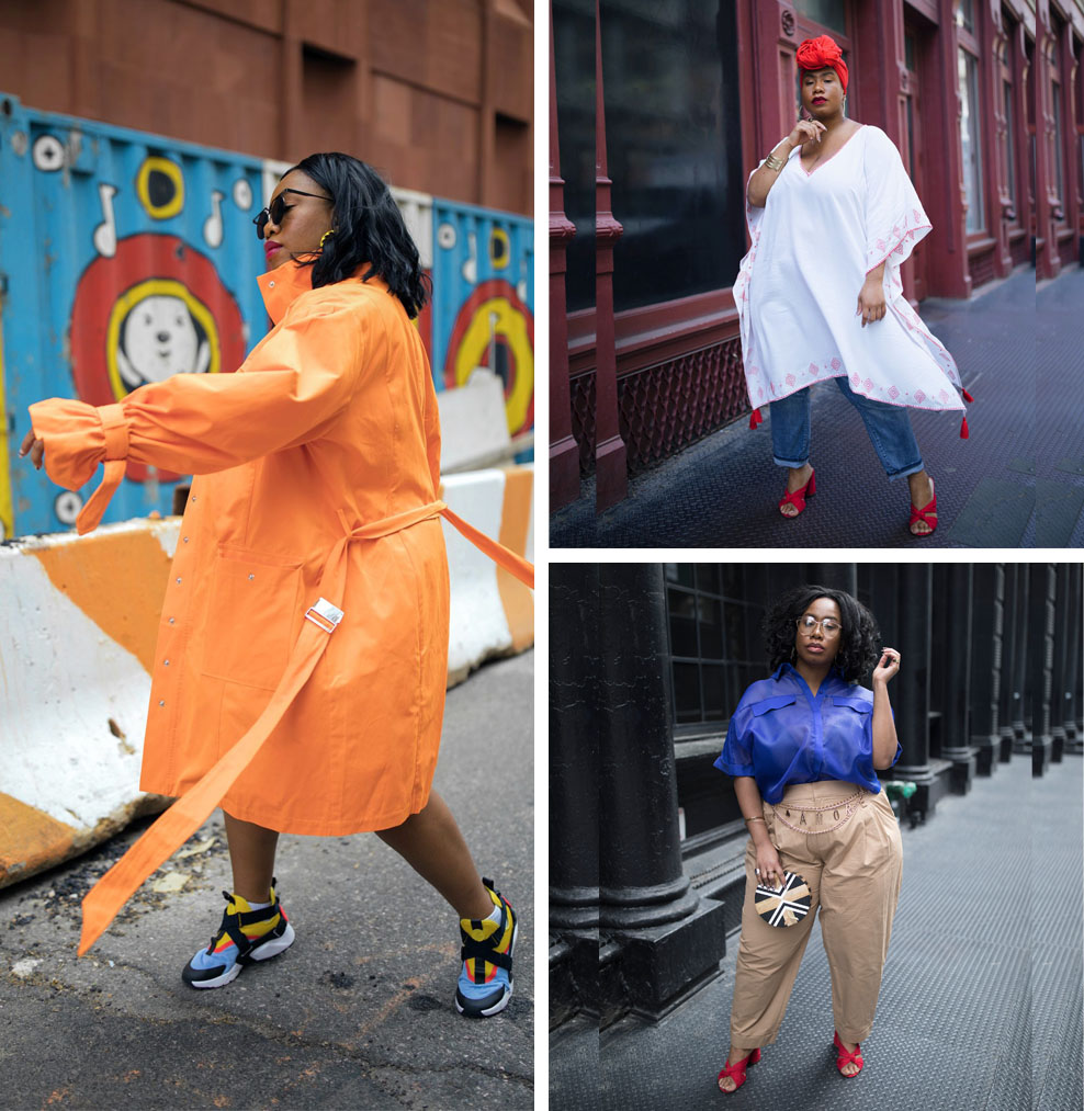 14 Plus Size Fashion Bloggers You Should Know (Kelly of Kelly Augustine)