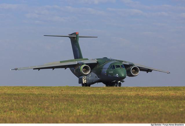 KC-390: O futuro da Aviação de Transporte