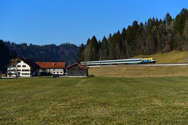 223 013-4 Bodo I ALX 84113 I Unterthalhofen (6758)
