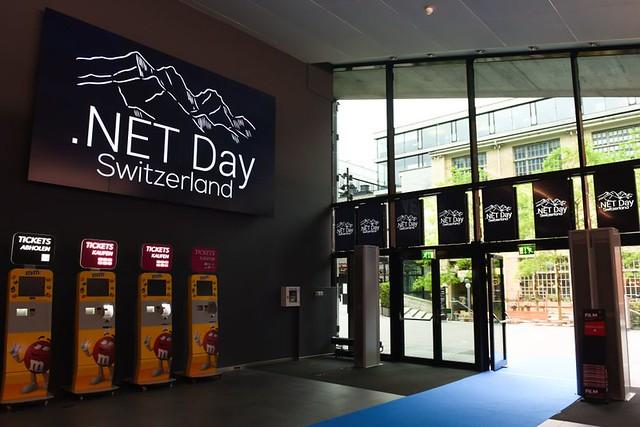 .NET Day 2019