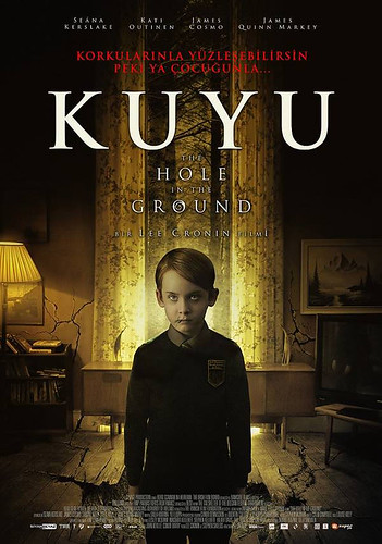 Kuyu - The Hole in the Ground