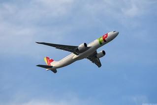 A330 Neo TAP Portugal CS-TUL