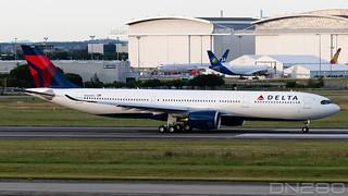 Delta A330-941N msn 1920