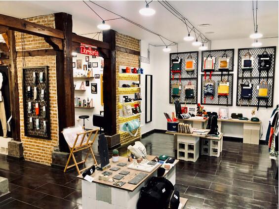 El Señorito showroom