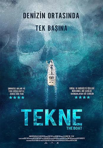 Tekne - The Boat