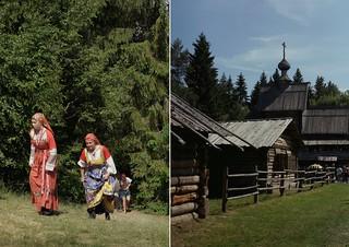 Vasilevo fest