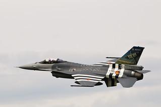 F-16AM FA-57 Belgium Air Force