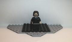 Lego Custom: John Wick (John Wick/Fortnite I guess)