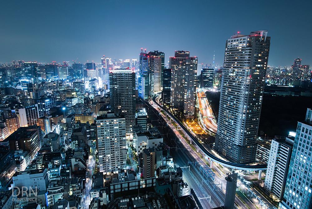 Japan - 2019