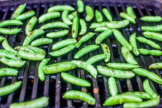 grill half