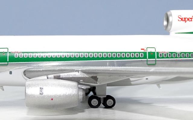 Gemini / JC Wings Tristar