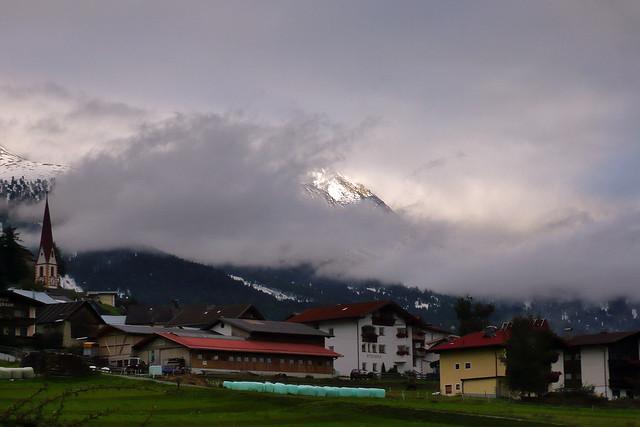Nauders - Austria (1110376)