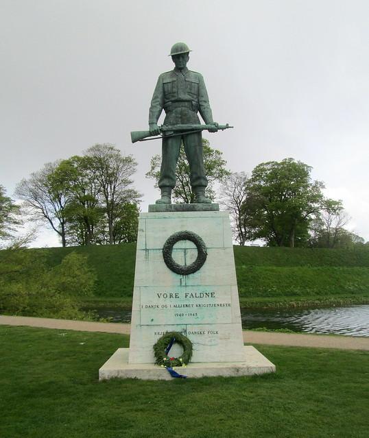 Danish National World War 2 Memorial