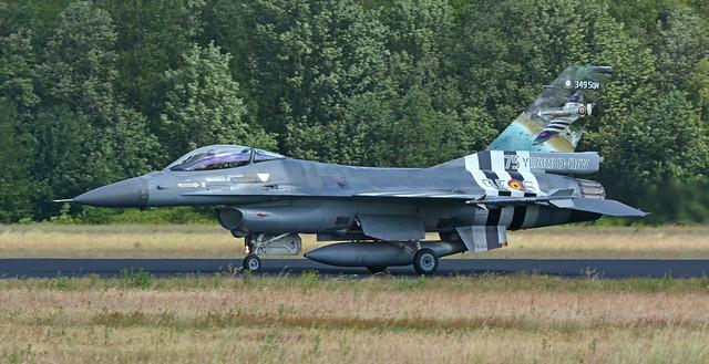 BAF F-16 AM/BM