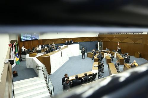 49ª Reunião Ordinária - Plenário