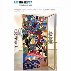 Student Art at BRIC  Brooklyn