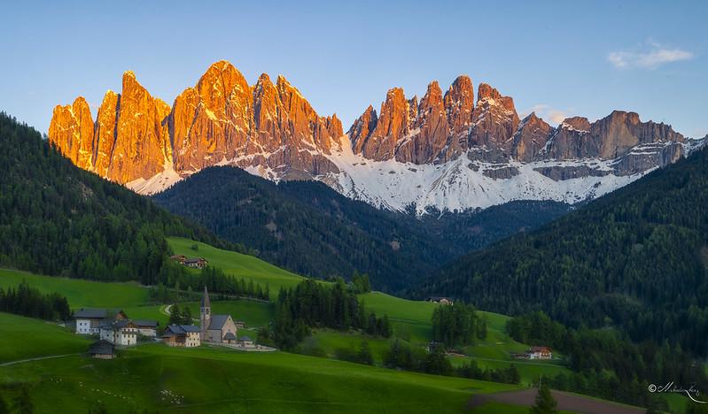 Dolomites Beautiful