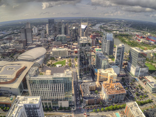 Nashville is a City and Urban Center in Eastern Tennessee | by JacobBoomsma
