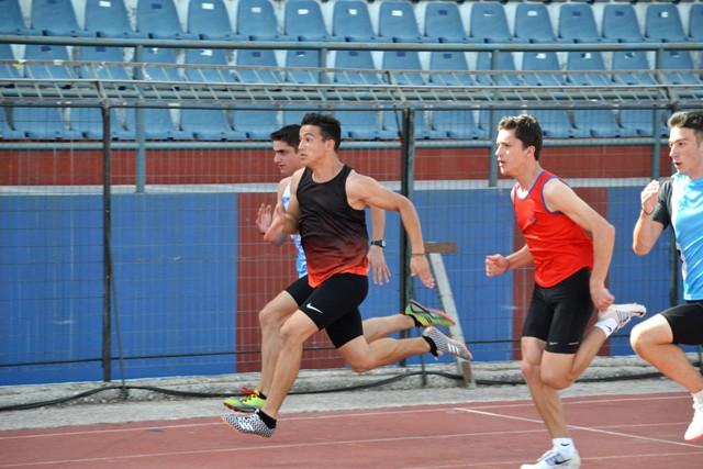 Ο Γυμναστικός Σύλλογος στα Καποδίστρεια 2019