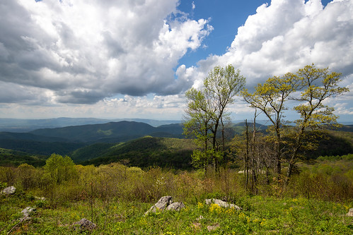 nationalpark landscape shenandoahnationalpark elkton virginia unitedstatesofamerica canon6dmarkii canon6dmkii canon1635l overlook sky clouds