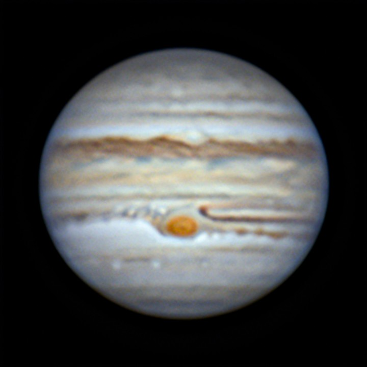 木星 (2019/6/13 22:07)